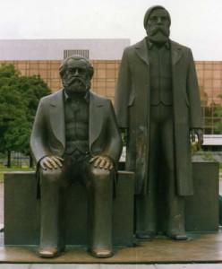 Gründer Kommunismus